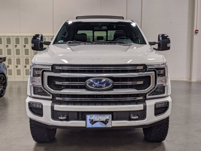 2020 Ford F-250 Crew Cab 4x4, Pickup #T208162 - photo 6