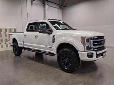 2020 Ford F-250 Crew Cab 4x4, Pickup #T208162 - photo 3
