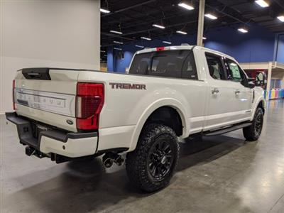 2020 Ford F-250 Crew Cab 4x4, Pickup #T208162 - photo 4