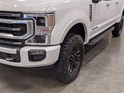 2020 Ford F-250 Crew Cab 4x4, Pickup #T208162 - photo 7