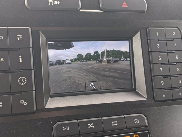 2020 Ford F-450 Regular Cab DRW RWD, PJ's Dovetail Landscape #T208165 - photo 22