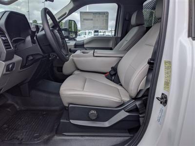 2020 Ford F-450 Regular Cab DRW RWD, PJ's Dovetail Landscape #T208165 - photo 14