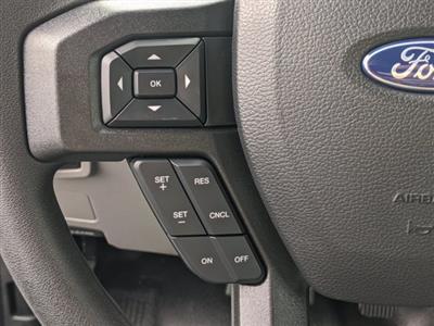 2020 Ford F-450 Regular Cab DRW RWD, PJ's Dovetail Landscape #T208165 - photo 17