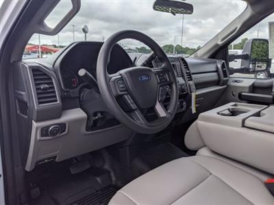 2020 Ford F-450 Regular Cab DRW RWD, PJ's Dovetail Landscape #T208165 - photo 23