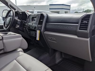 2020 Ford F-450 Regular Cab DRW RWD, PJ's Dovetail Landscape #T208165 - photo 34