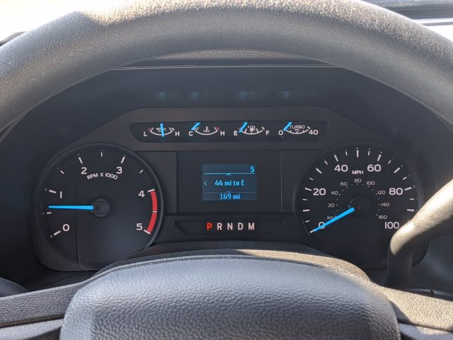 2020 Ford F-550 Regular Cab DRW RWD, PJ's Platform Body #T208166 - photo 19