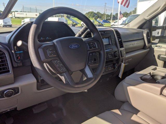 2020 Ford F-550 Regular Cab DRW RWD, PJ's Platform Body #T208166 - photo 24