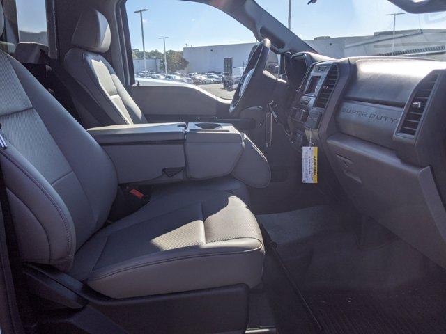 2020 Ford F-550 Regular Cab DRW RWD, PJ's Platform Body #T208166 - photo 31