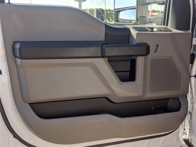 2020 Ford F-550 Regular Cab DRW RWD, PJ's Platform Body #T208166 - photo 10