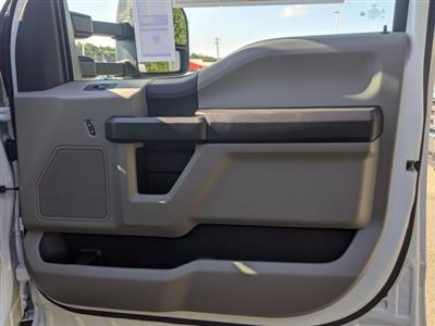 2020 Ford F-550 Regular Cab DRW RWD, PJ's Platform Body #T208166 - photo 27