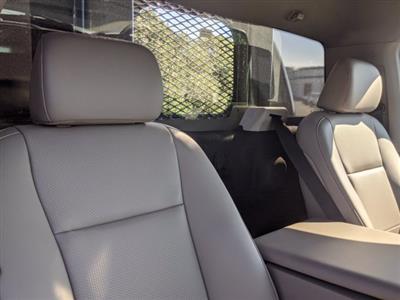 2020 Ford F-550 Regular Cab DRW RWD, PJ's Platform Body #T208166 - photo 32