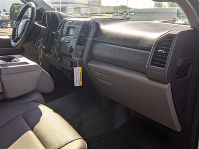 2020 Ford F-550 Regular Cab DRW RWD, PJ's Platform Body #T208166 - photo 33