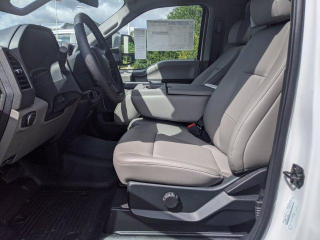 2020 Ford F-550 Regular Cab DRW 4x2, PJ's Platform Body #T208167 - photo 13