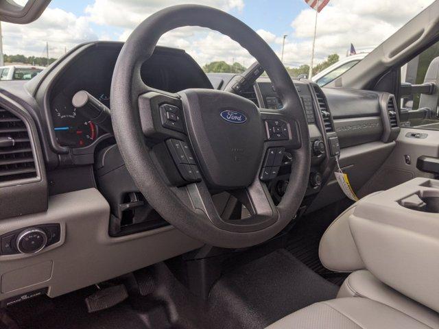 2020 Ford F-550 Regular Cab DRW 4x2, PJ's Platform Body #T208167 - photo 23