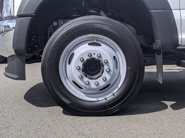 2020 Ford F-550 Regular Cab DRW 4x2, PJ's Platform Body #T208167 - photo 8