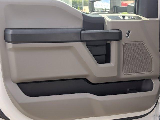 2020 Ford F-550 Regular Cab DRW 4x2, PJ's Platform Body #T208167 - photo 9