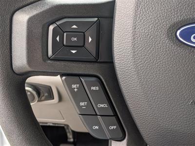 2020 Ford F-550 Regular Cab DRW 4x2, PJ's Platform Body #T208167 - photo 16