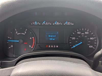 2020 Ford F-550 Regular Cab DRW 4x2, PJ's Platform Body #T208167 - photo 18