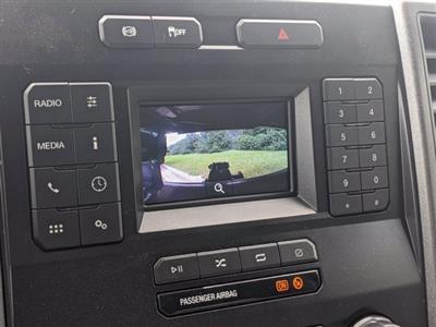 2020 Ford F-550 Regular Cab DRW 4x2, PJ's Platform Body #T208167 - photo 20