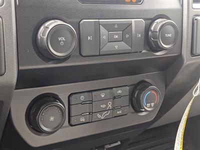 2020 Ford F-550 Regular Cab DRW 4x2, PJ's Platform Body #T208167 - photo 21