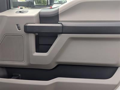 2020 Ford F-550 Regular Cab DRW 4x2, PJ's Platform Body #T208167 - photo 26