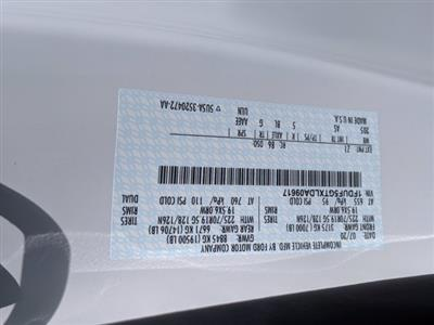 2020 Ford F-550 Regular Cab DRW 4x2, PJ's Platform Body #T208167 - photo 32