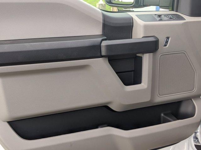 2020 Ford F-550 Regular Cab DRW RWD, PJ's Platform Body #T208168 - photo 10