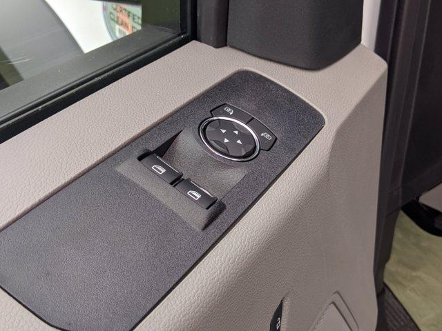 2020 Ford F-550 Regular Cab DRW RWD, PJ's Platform Body #T208168 - photo 11