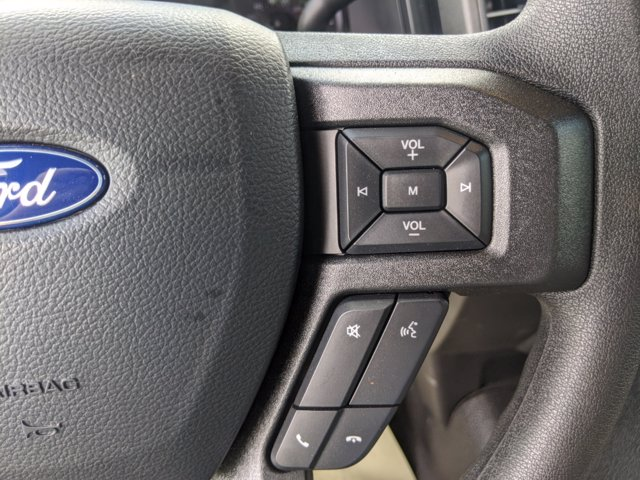 2020 Ford F-550 Regular Cab DRW RWD, PJ's Platform Body #T208168 - photo 18