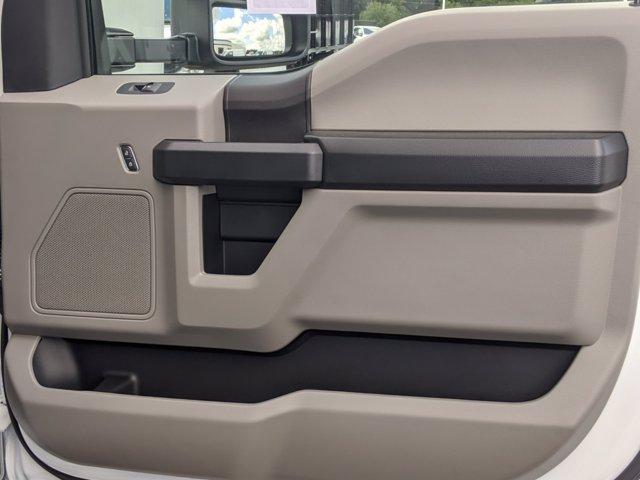 2020 Ford F-550 Regular Cab DRW RWD, PJ's Platform Body #T208168 - photo 26