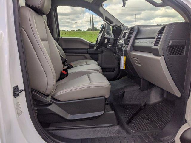 2020 Ford F-550 Regular Cab DRW RWD, PJ's Platform Body #T208168 - photo 30