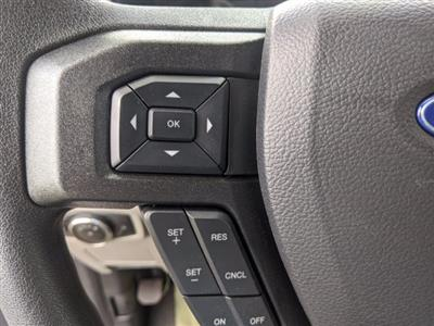 2020 Ford F-550 Regular Cab DRW RWD, PJ's Platform Body #T208168 - photo 17