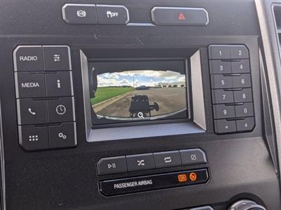 2020 Ford F-550 Regular Cab DRW RWD, PJ's Platform Body #T208168 - photo 21