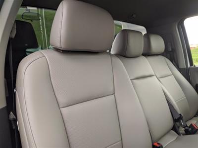 2020 Ford F-550 Regular Cab DRW RWD, PJ's Platform Body #T208168 - photo 32