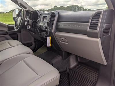 2020 Ford F-550 Regular Cab DRW RWD, PJ's Platform Body #T208168 - photo 33