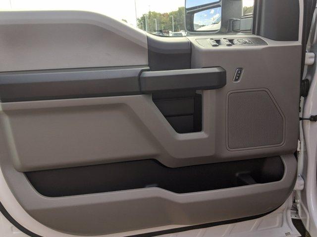 2020 Ford F-450 Crew Cab DRW 4x4, PJ's Platform Body #T208184 - photo 12
