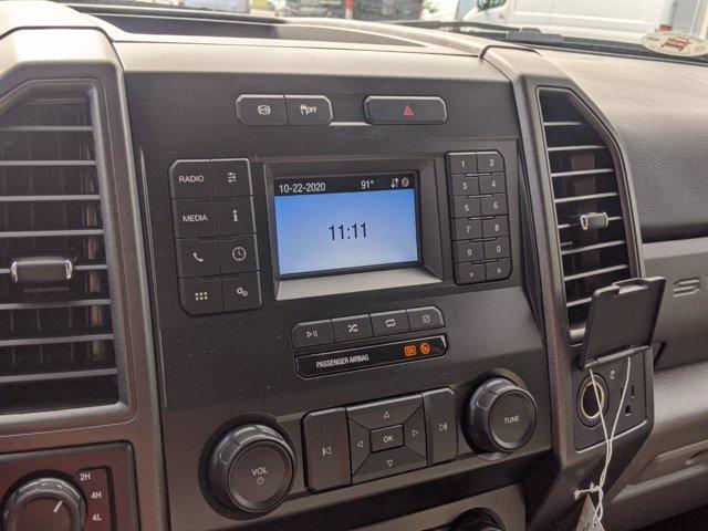 2020 Ford F-450 Crew Cab DRW 4x4, PJ's Platform Body #T208184 - photo 22