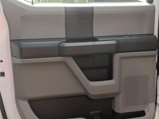 2020 Ford F-450 Crew Cab DRW 4x4, PJ's Platform Body #T208184 - photo 25