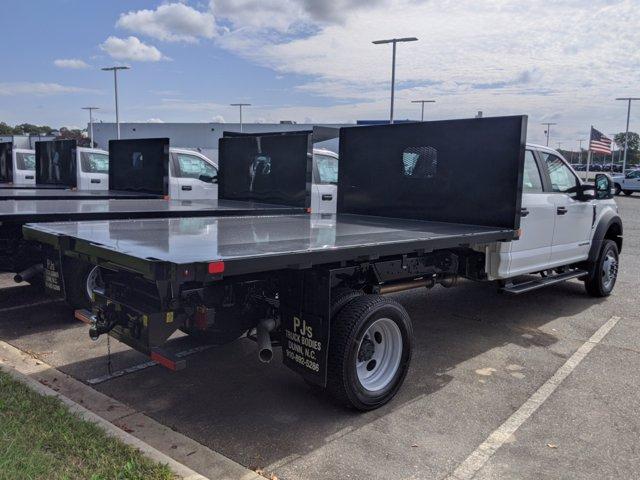 2020 Ford F-450 Crew Cab DRW 4x4, PJ's Platform Body #T208184 - photo 6
