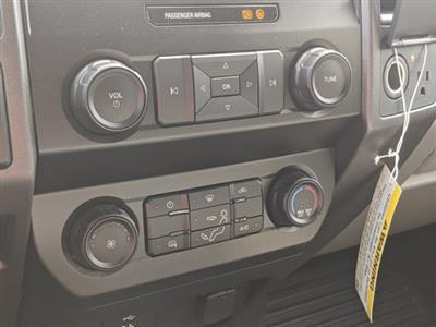 2020 Ford F-450 Crew Cab DRW 4x4, PJ's Platform Body #T208184 - photo 24
