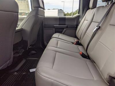 2020 Ford F-450 Crew Cab DRW 4x4, PJ's Platform Body #T208184 - photo 28