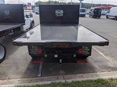2020 Ford F-450 Crew Cab DRW 4x4, PJ's Platform Body #T208184 - photo 30
