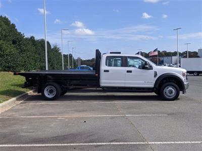 2020 Ford F-450 Crew Cab DRW 4x4, PJ's Platform Body #T208184 - photo 5