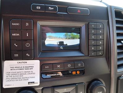 2020 Ford F-550 Regular Cab DRW 4x2, PJ's Platform Body #T208187 - photo 11