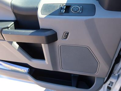 2020 Ford F-550 Regular Cab DRW 4x2, PJ's Platform Body #T208187 - photo 17