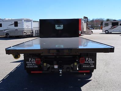 2020 Ford F-550 Regular Cab DRW 4x2, PJ's Platform Body #T208187 - photo 19
