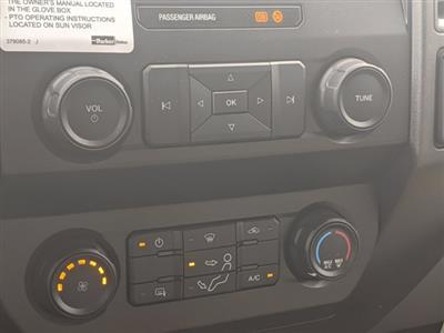 2020 Ford F-550 Regular Cab DRW 4x2, PJ's Platform Body #T208187 - photo 21