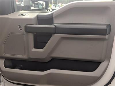 2020 Ford F-550 Regular Cab DRW 4x2, PJ's Platform Body #T208187 - photo 25