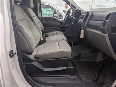 2020 Ford F-550 Regular Cab DRW 4x2, PJ's Platform Body #T208187 - photo 29