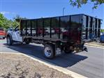 2020 Ford F-550 Regular Cab DRW 4x2, PJ's Landscape Dump #T208188 - photo 2